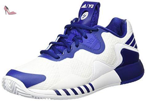 chaussure tennis femme blanche adidas