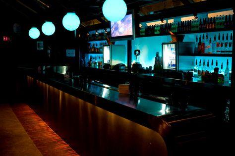 Sports Bar Design