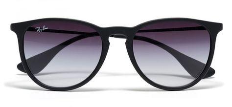 Gafas de sol  Ray Ban color Negro modelo 805289742463