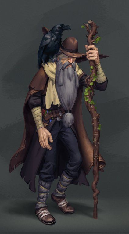 Pin by Lorkmir on Fantasy in 2019 | Fantasy character design