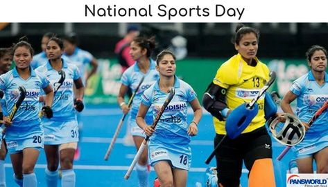 On This National Sports Day Tribute To Our Hockey Team Our Girls Made Us Proud Indian Women S Hockey Team Qu With Images National Sports Day National Sport Sports Day