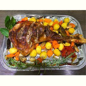 firinda kuzu kol malzemeler 1 adet kuzu on kol kemikli butun 1 kilo kucuk boy patates 8 9 arpacik sogan 2 3 hav yemek tarifleri etli yemek tarifleri yemek