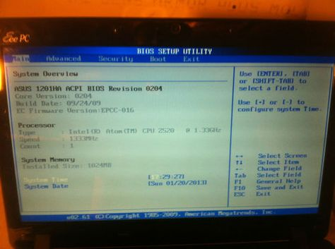 COMPAQ NC6320 ACPI WINDOWS 8 DRIVER