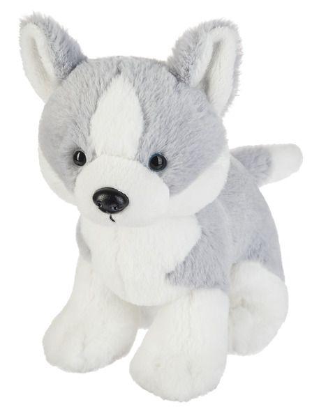 Webkinz June Release Husky Pup Nwt In Hand Ganz Husky