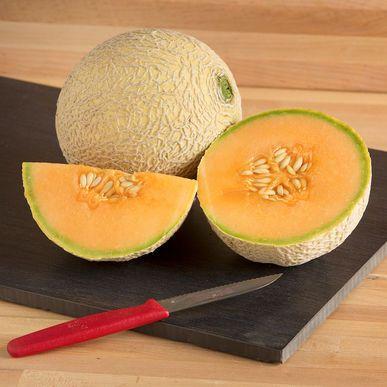 Melon Cantaloupe Honeydew Green Non GMO Heirloom Garden Fruit Seeds Sow No GMO®