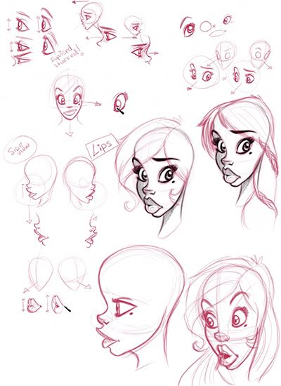 Pin By Li Farias On Coisas Para Usar Drawing Illustrations Female Cartoon Characters Drawing Sketches