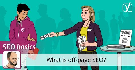 What is off-page SEO? • SEO for beginners • Yoast