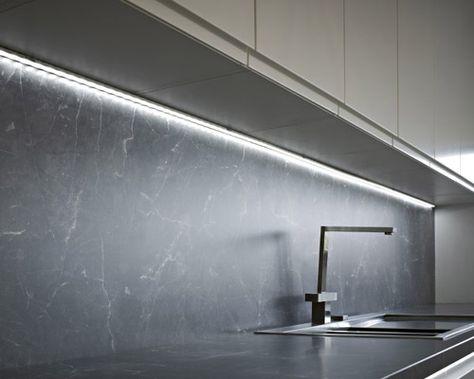 Lampade led a cm strisce led per cucina stilluce store bergamo