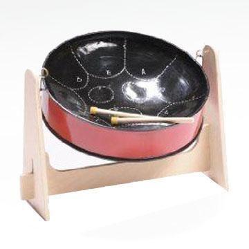 Mini C Steel Pan Drum Steel Drum Steel Mini
