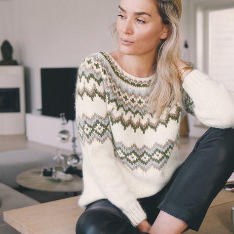 Missy Genser – Sustainable Fashion