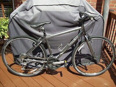 Buy Trek 7 1 Fx Hybrid Bike 21 Speed Bicycle In 2020 Hybrid Bike Speed Bicycle Bicycle