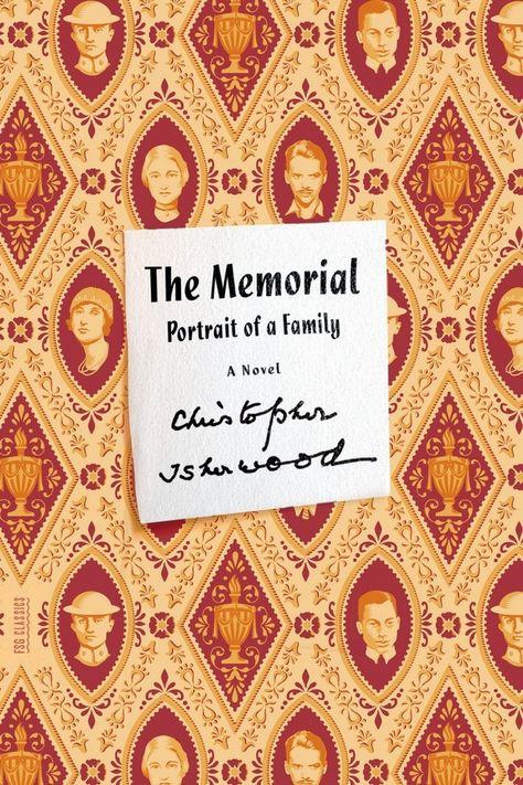 The Memorial | Christopher Isherwood | Macmillan