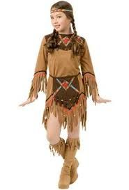 Mary (Molly) Brant Costume - Thanksgiving Indian Costumes - Thanksgiving Costume for Kids - Thanksgiving Girls Costume. This Native American ...  sc 1 st  Pinterest & PartyBell.com - #NativeAmerican Princess Child Costume ...
