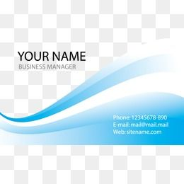 A Plurality Of Color Business Card Background Template Color