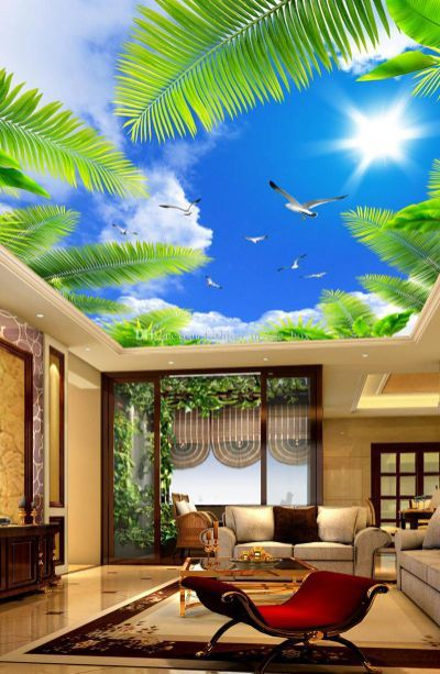 Www 3d Wall Papers For Restaurant Yahoo India Search Results Living Room Murals Interior Decoration Bedroom Ceiling Murals