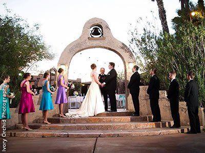 The Oasis At Wildhorse Ranch Tucson Arizona Wedding Venues Venues Wedding Vendors