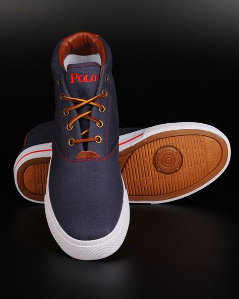 polo sport skor