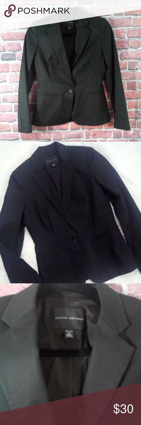 Clothing, Shoes & Accessories Provided Banana Republic Womens Coat