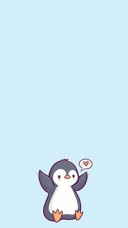 Pinguin Disneyphonebackgrounds Pinguin Cute Cartoon Wallpapers Cartoon Wallpaper Wallpaper Iphone Cute Cool cute cartoon pictures wa wallpaper