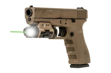 Viridian Weapon Technologies X5l Gen 3 Green Laser Sight W Tactical Light Up To 15 Off W Free Shipping 2 Models Tactical Light Green Laser Weapon Technology