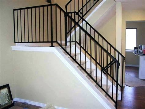 Outdoor Furniture Home Depot Canada Interior Stair Railing