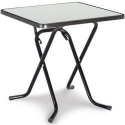 Metall Gartentische Ladenzeile De In 2020 Steel Dining Table