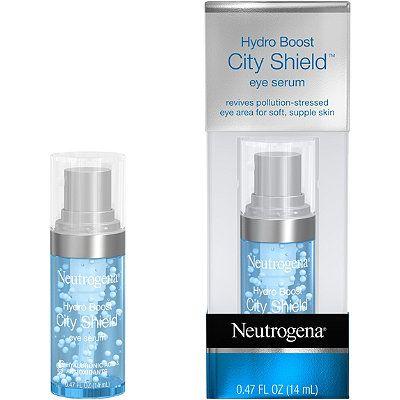 Neutrogena Hydro Boost City Shield Eye Serum Makeup Ulta