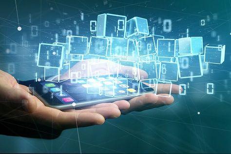 Safe S New Blockchain Tech Helped Firms Smes Borrow Usd8 2 Billion In Eight Months Blockchain The Borrowers Tech Help