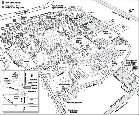 SMC map