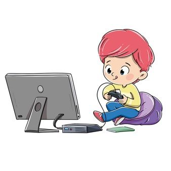 User592403 Freepik Funny Drawings Kids Clipart Cartoon Characters