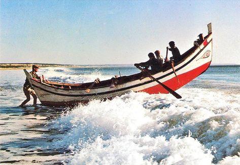 Mar de Caparica: Vira do Mar