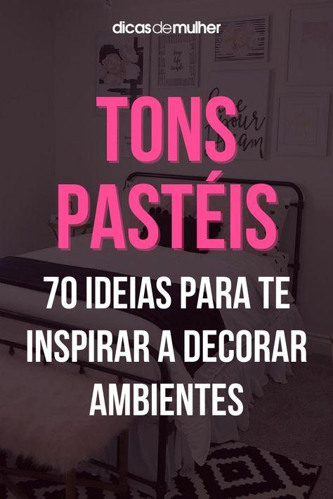 #tonspasteis #corespasteis #decoraçao #dicas #casa