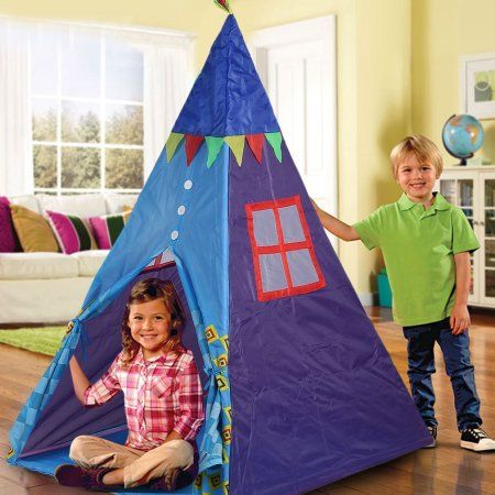 outdoor play tents for children