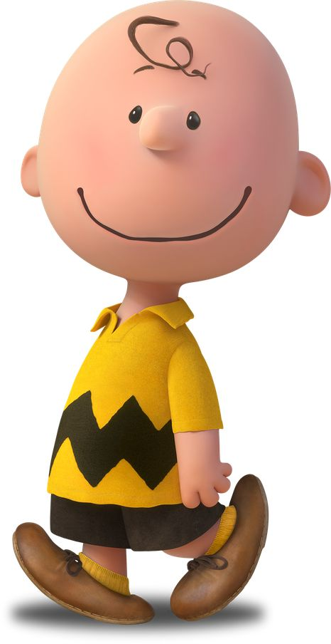 Cast of Characters | The Peanuts Movie | November 6, 2015