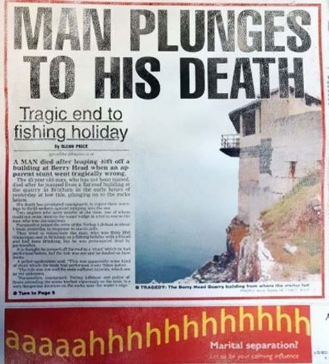 23 Most Unfortunate Advertising Placements