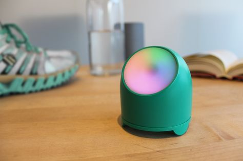 MOTI the robot wants to help you form good habits