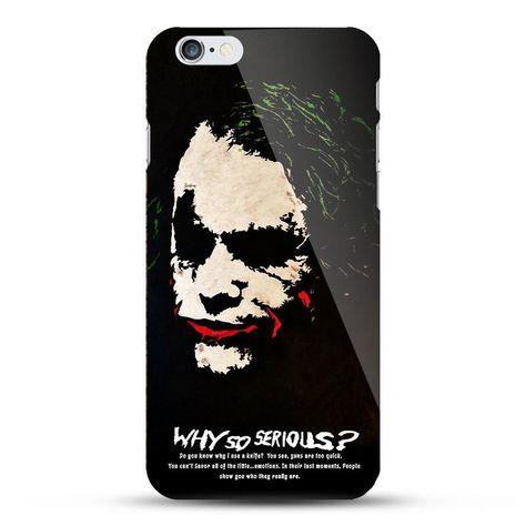 cover joker iphone 5