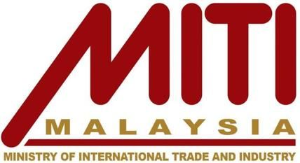 Ministry Of International Trade And Industry Malaysia Logo Ministry Of International Trade And I In 2020 Small And Medium Enterprises International Trade Trading