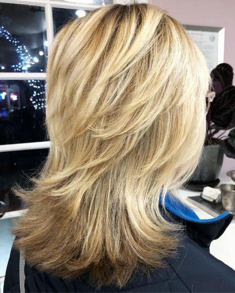 26+ La longue coiffure inspiration