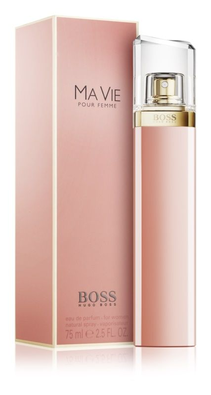 Hugo Boss Boss Ma Vieparfemovana Voda Pro Zeny Hugo Boss Parfem Gwyneth Paltrow