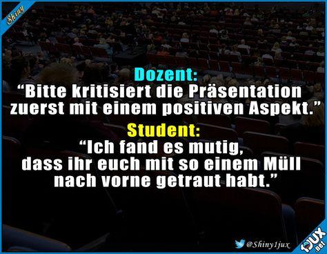 Immerhin etwas #Studentenleben #Studentlife #Campusleben #Jodel #Studium
