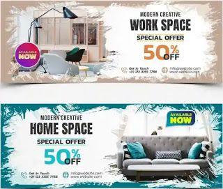 تصميمات سوشيال ميديا Psd Creative Workspace Work Space Creative Work