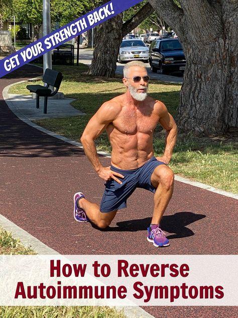 9 Ways to Reverse Autoimmune Symptoms After Age 50