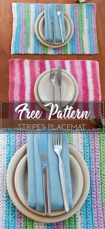 Kitchen Table Placemats Ideas Free Pattern 24 Ideas Crochet Coaster Pattern Crochet Patterns Crochet Coasters Free Pattern