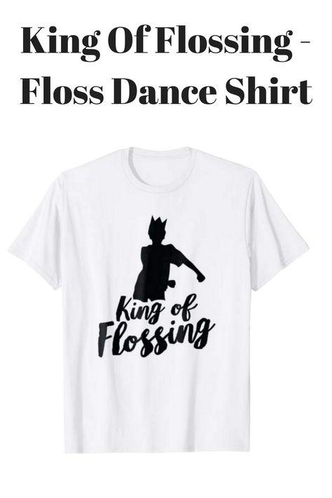 Kids Boys Girls Floss Dance Inspired T-shirt PS4 Gaming Tee Gift YELLOW