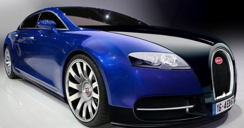 4 door Bugatti | DRIVE | Pinterest | Doors, Bugatti veyron and Super