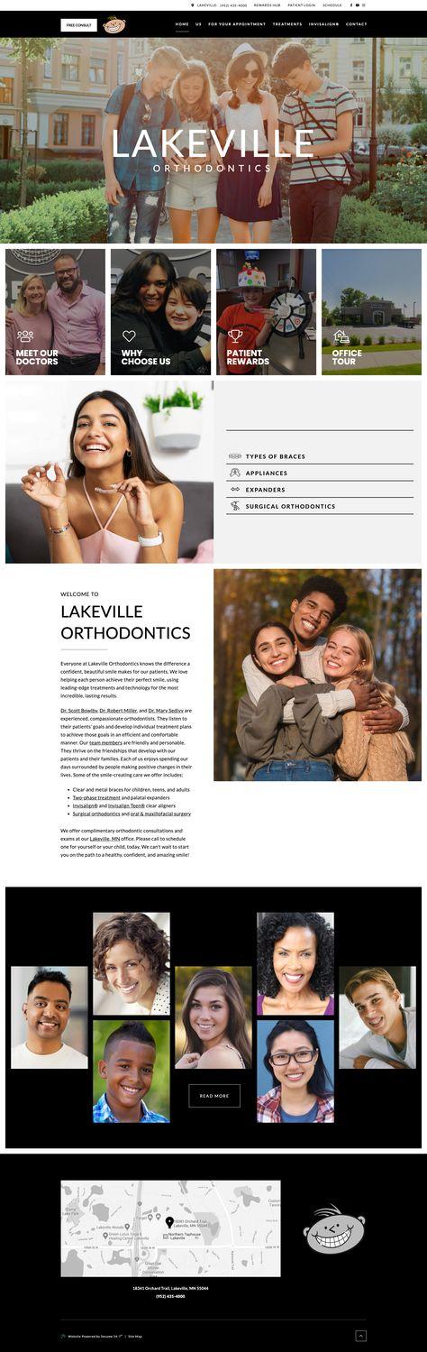 Lakeville Orthodontics