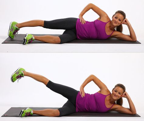 Side-Lying-hip-abductions