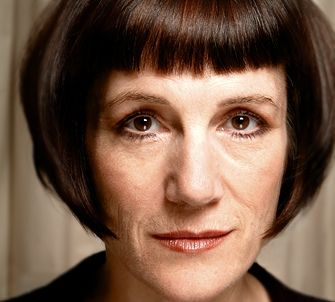Harriet Walter Brittish Actress Stars With Long Chins