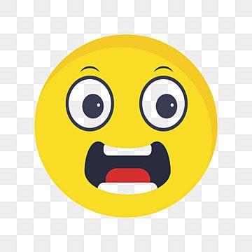 Gambar Ikon Emoticon Bulat Oranye Bulat Ikon Emoticon Bulat Ekspresi Qq Ekspresi Ponsel Ekspresi Tersenyum Ekspresi Sedih Png Transparan Clipart Dan File Psd In 2021 Scared Emoji Vector Icons Free Icon Emoji